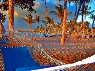 Hamacas de playa descargar fotos gratis - Hamacas de playa ...