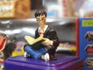 Harry potter, el mago Foto gratis