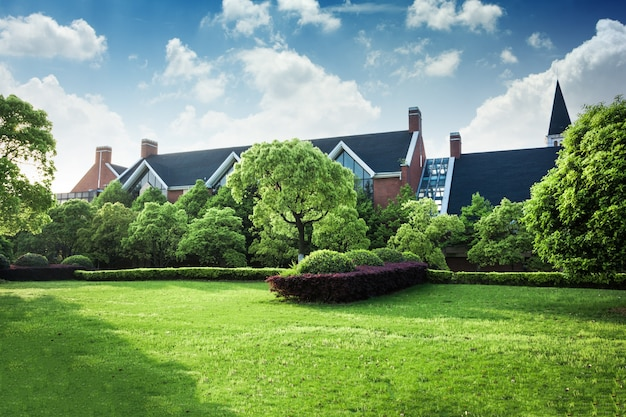Verandah veranda fotos y vectores gratis for Casa moderna gratis
