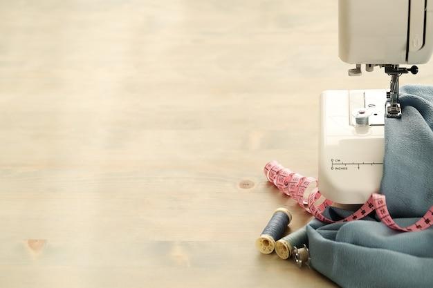 Herramientas de coser Foto gratis
