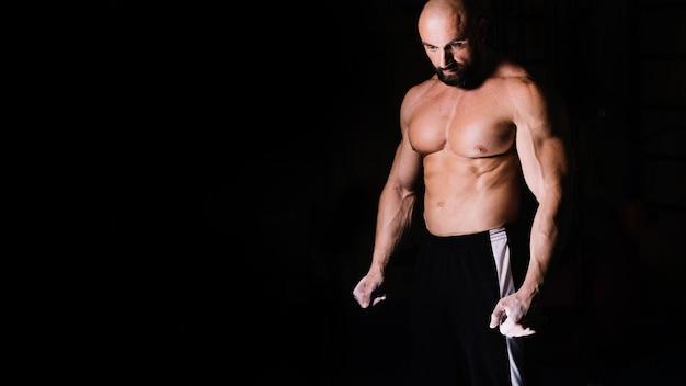 Vídeos de hombres peludos desnudos gratis - SEXO