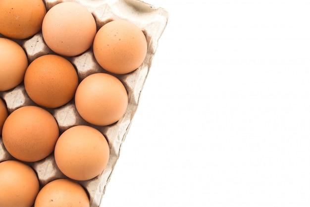 Huevos Foto gratis