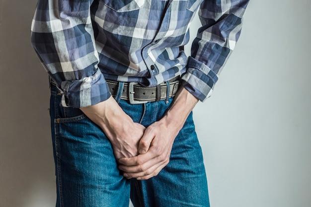 estilo de vida inflamación de la próstata 2