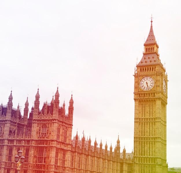 Inglaterra británica historia arquitectura cultura Foto gratis
