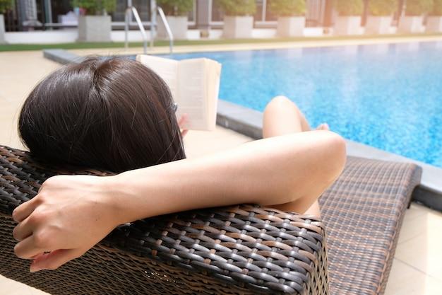 spa mujer asiática