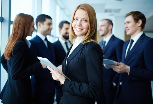 ¿Cómo iniciar con buen pie en tu Nuevo Trabajo?