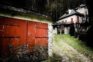 La casa del franc s antiguo descargar fotos gratis for Immagini del piano casa gratis