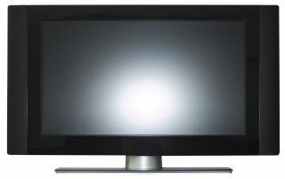 La televisión, la electrónica | Descargar Fotos gratis