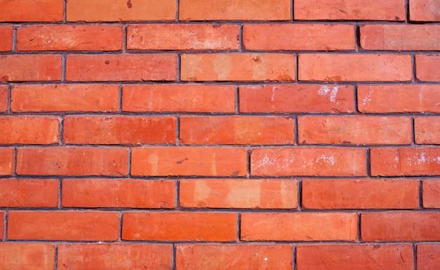 Ladrillos de pared Foto Premium
