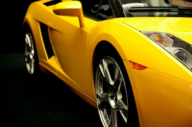 Lamborghini Foto gratis
