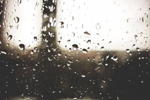 Resultado de imagen de foto cristal lluvia