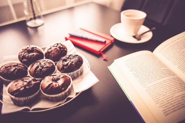 Image result for desayuno lectura