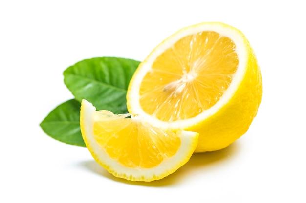 Limón Foto gratis