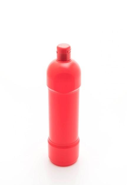 Limpiador de baño liquido Foto Premium