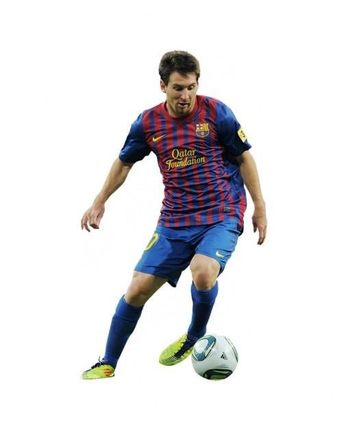 Lionel Messi, Barcelona La Liga Foto Gratis