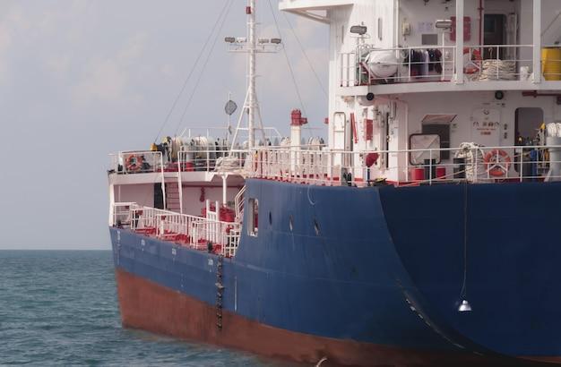 Logística y transporte. Foto Premium