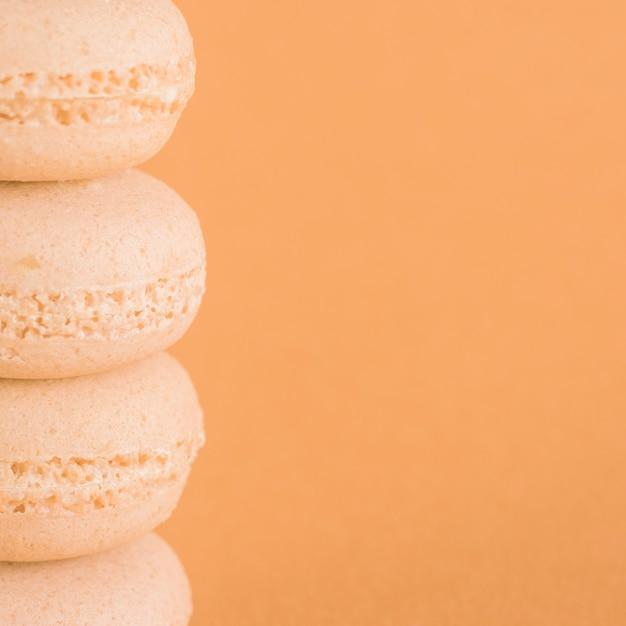 Macarons Foto gratis