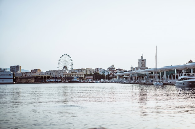 Málaga Foto gratis