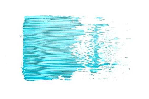 Mancha de pintura azul en azul descargar fotos gratis for Colores de pintura azul