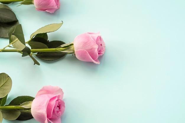 Manojo de flores de lavanda y etiqueta en blanco sobre fondo de madera Foto gratis