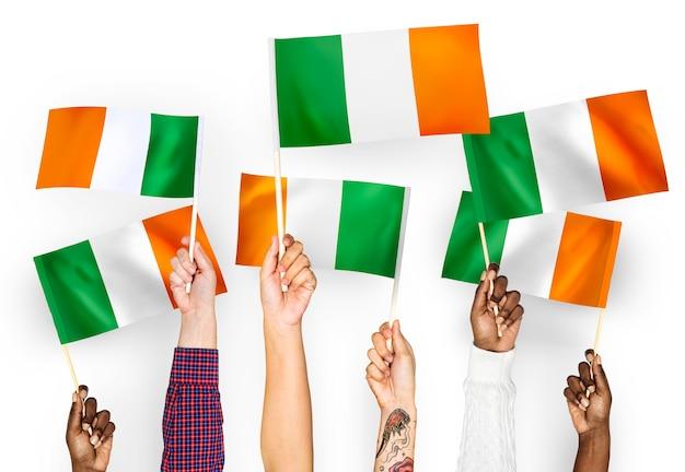Personas irlanda   Fotos y Vectores gratis