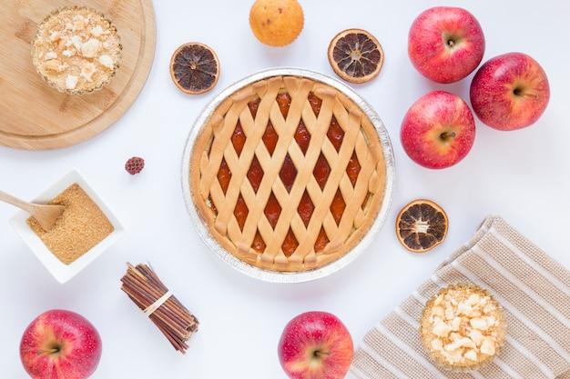 Manzanas Foto gratis