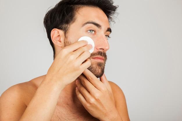 Imagenes De Maquillaje Para Descargar: Maquillaje Para Hombres