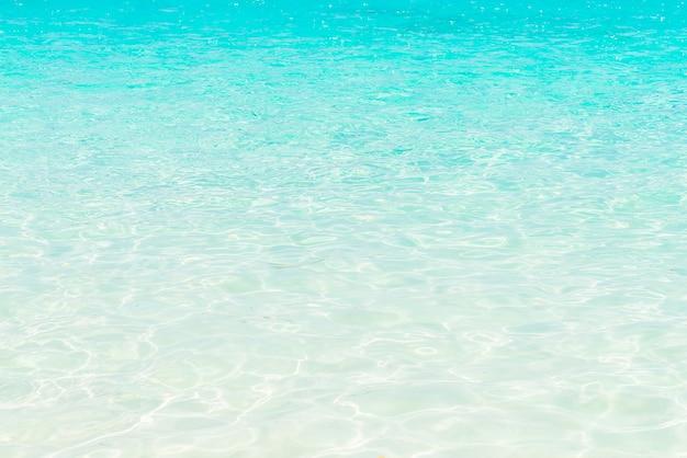 Mar de olas Foto gratis