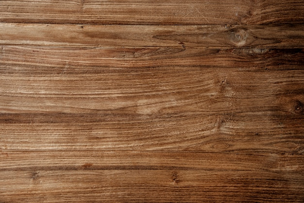 Material de fondo con textura de tablón de madera Foto gratis
