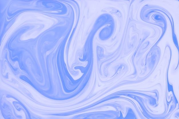 Mezcla de telón de fondo de pintura acrílica púrpura. Foto gratis