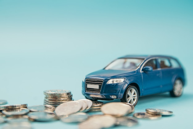 Empeño de autos solo factura