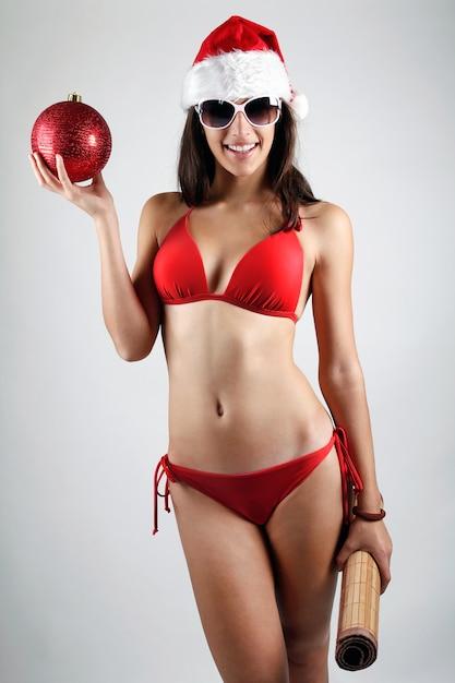 MAGDALENA: Muchacha en bikini