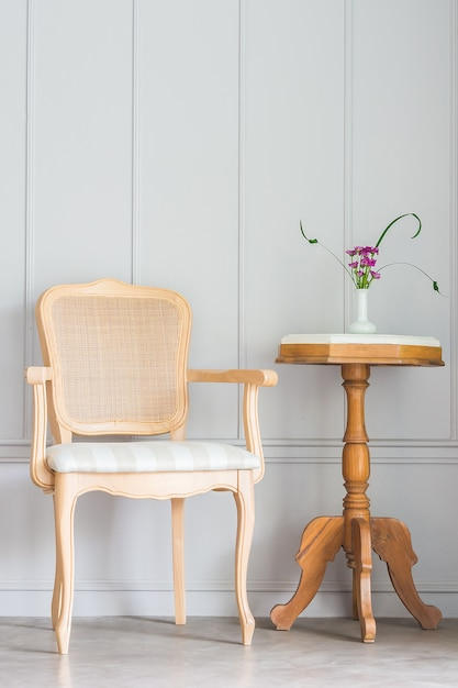 Muebles vintage Foto gratis