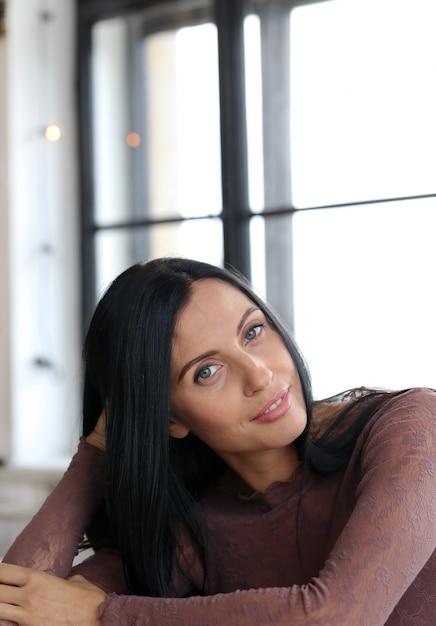Mujer hermosa Foto gratis