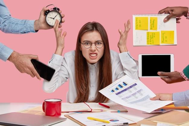 5 síntomas que indican que sufres de Estrés financiero