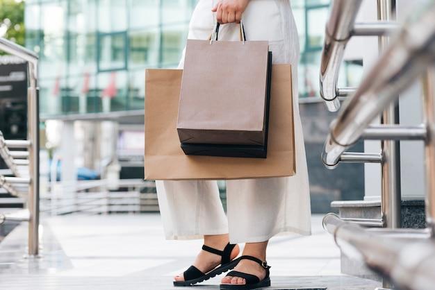 Sandalias Bajas para Mujer