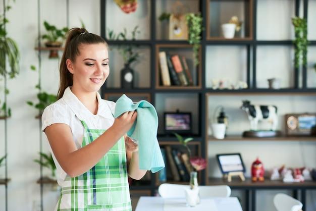 Productos de limpieza multiusos para profesionales
