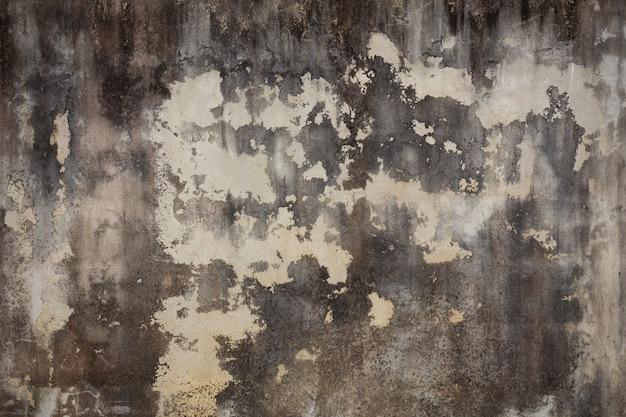 Muro de hormigón de época, antigua muralla. Foto gratis