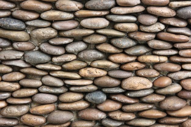El Muro De Piedra Piedra En Esfera Pattren Del Rio Descargar - Muro-piedra