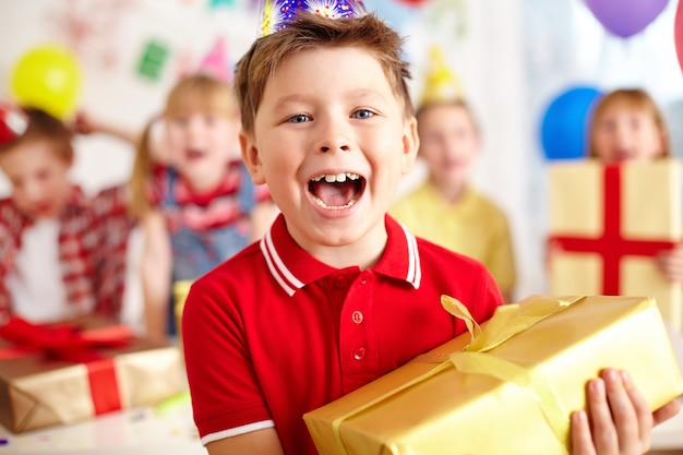 La fórmula secreta para criar a un niño feliz   Blog de BabyCenter