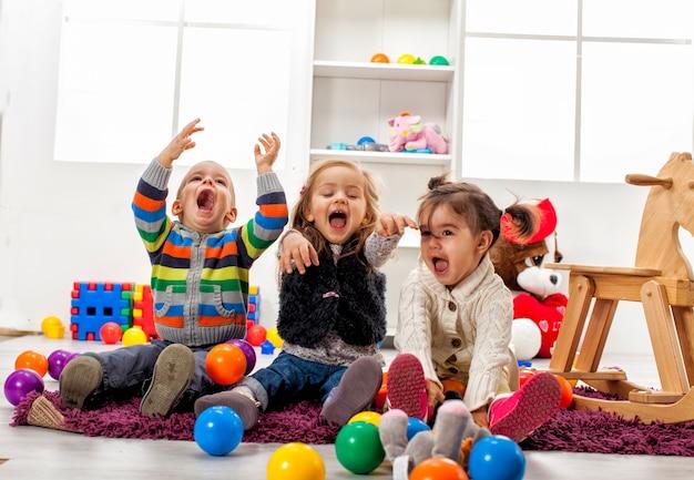 Cómo estimular la creatividad de los niños