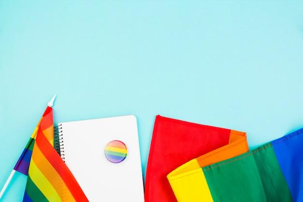 Orgullo gay Foto gratis