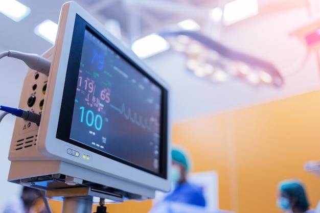 Máquinas de presión arterial no funcionan en mí