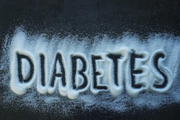causas de la diabetes tipo 1 y 2 corintios