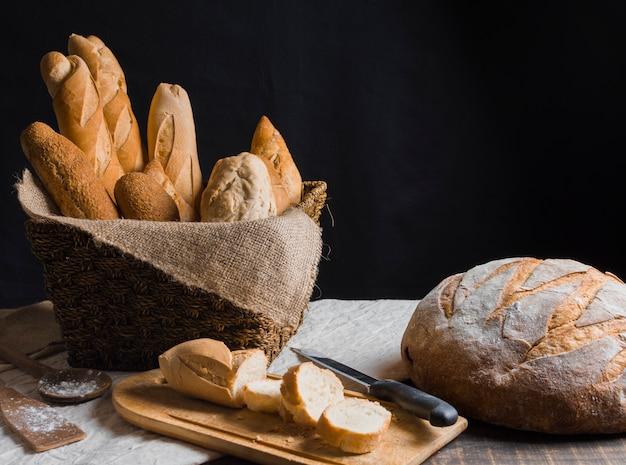 Panadería Foto Premium