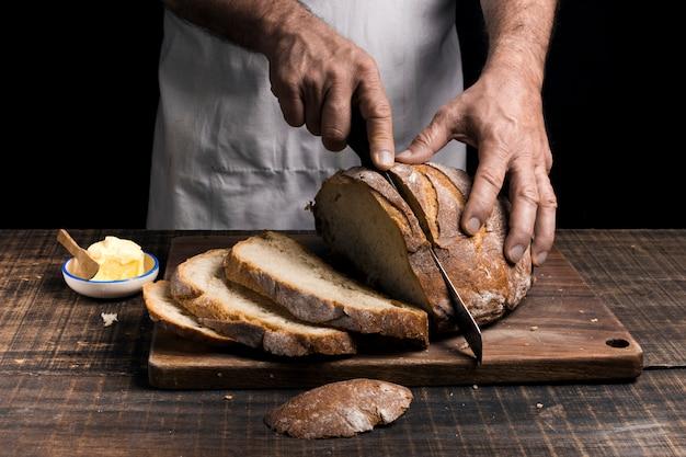 Panadería Foto gratis