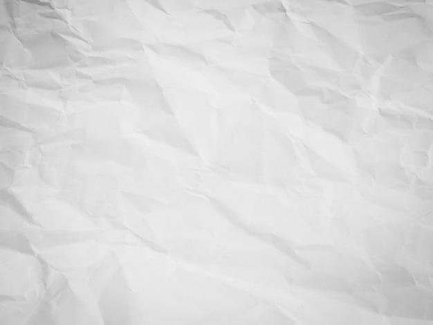 Fondo Y Textura De Papel Arrugado