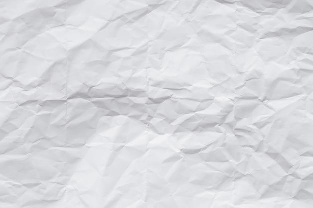 Fondos De Hojas De Papel: Papel Arrugado Hoja Textura Y Fondo