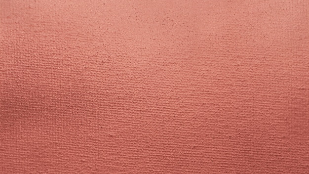 Papel pintado rojo monocromático mínimo Foto gratis