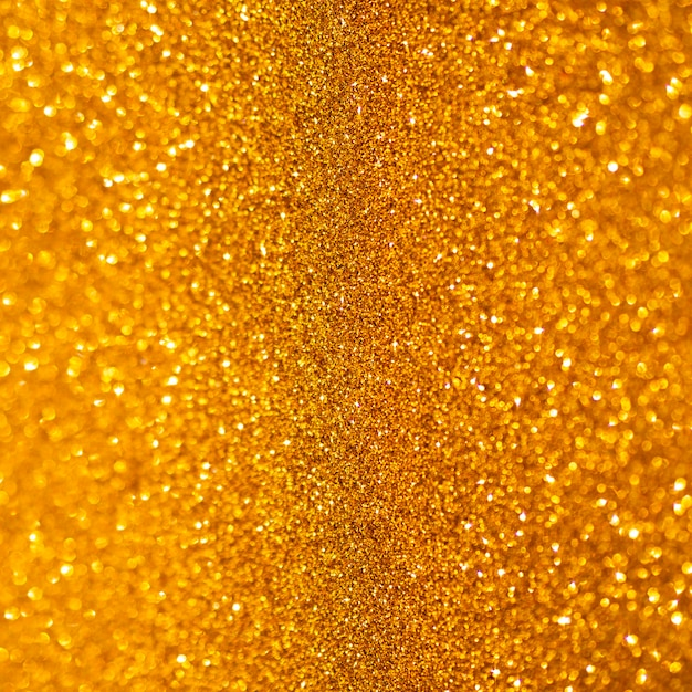 Papel tapiz festivo naranja con primer plano Foto gratis